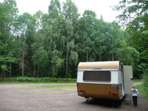 Semester Surö bokskog parkering