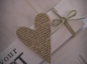 Follow your heart bibeltext