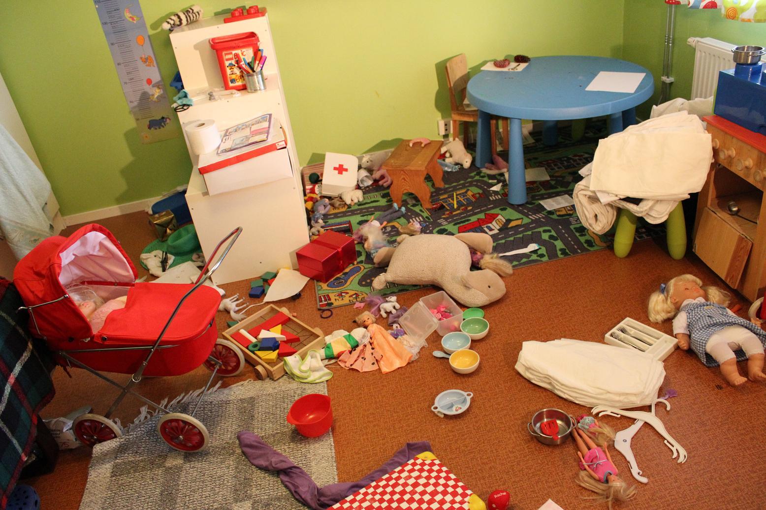Livet med ständigt kaos – gellabella.wordpress.com