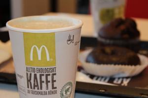 Paus kaffe