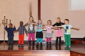 Barnsång