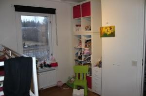 Lillskrutts rum före 2