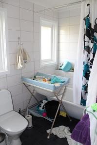 Hemmafix badrum före 1