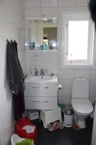 Hemmafix badrum före 2