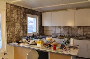 Köksbygge lite av varje 12