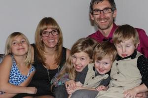 2014 Familjen 1