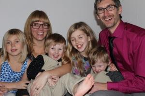 2014 Familjen 3