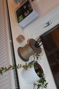Hemmafix kök fönsterbräda