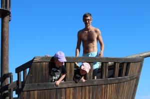 Sommar 2014 Byske havsbad 3